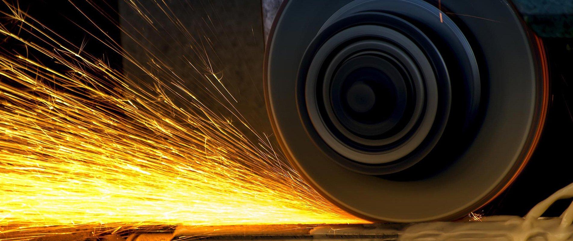 CNC PROFIL GRINDING